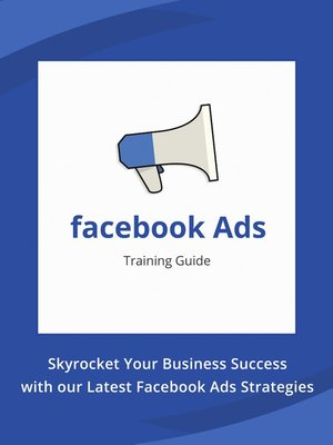 cover image of Facebook Ads